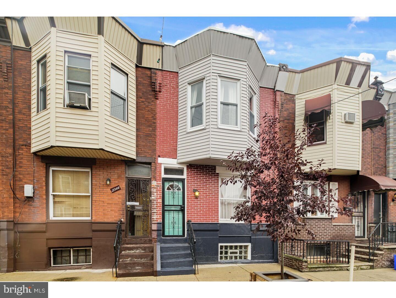 2346 Watkins Street Philadelphia, PA 19145