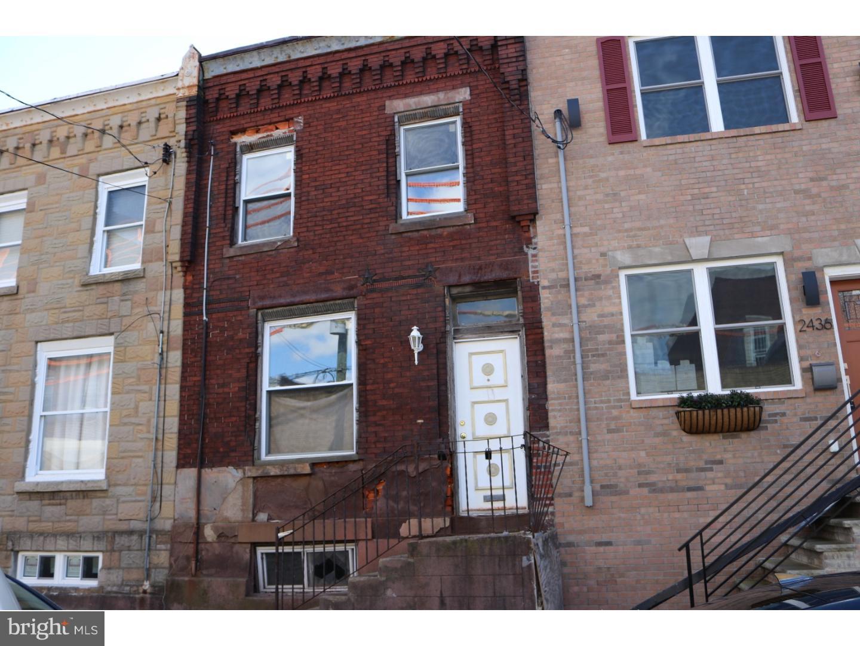 2434 Federal Street Philadelphia, PA 19146