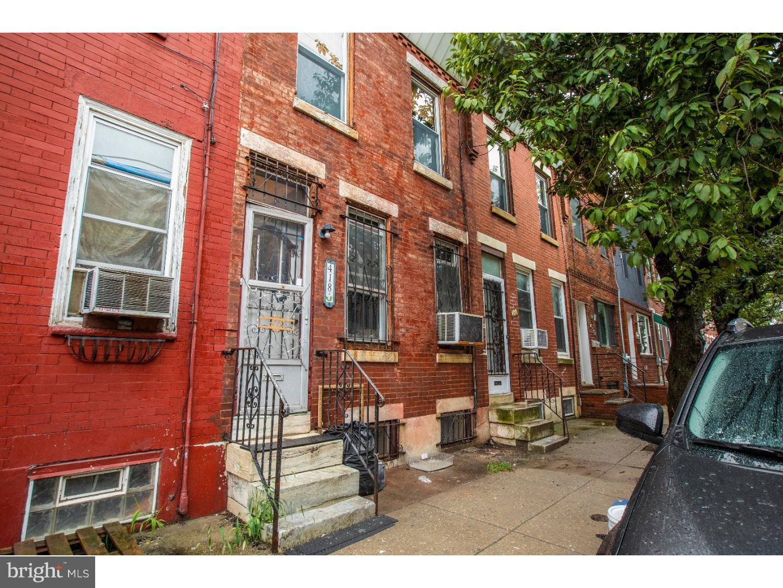 418 Dudley Street Philadelphia, PA 19148