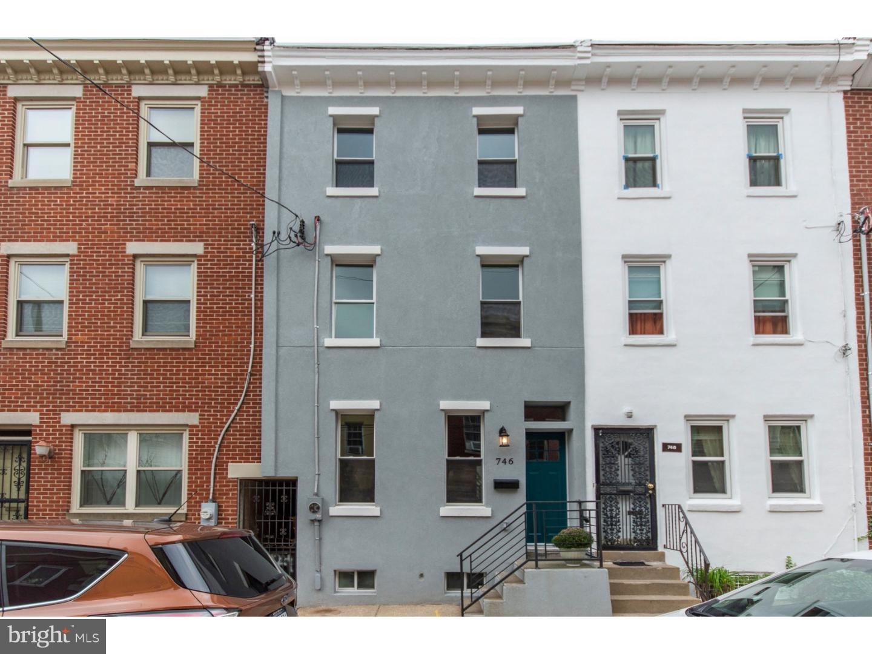 746 N Uber Street Philadelphia, PA 19130
