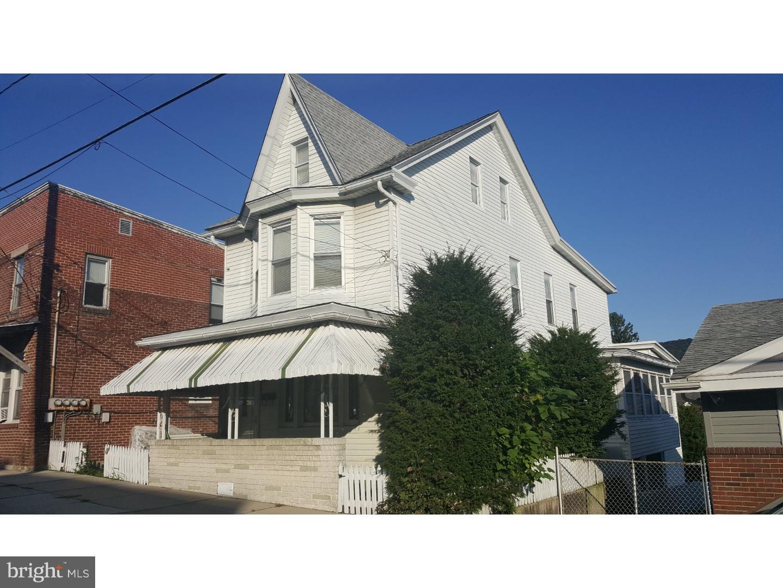 143 W PHILLIPS STREET, COALDALE, PA 18218