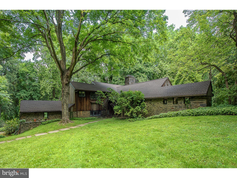103 Cherry Lane Wynnewood, PA 19096