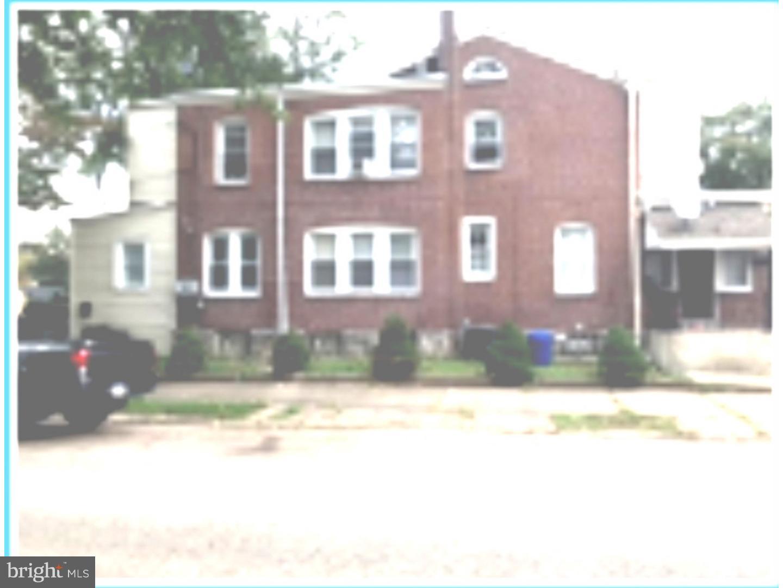 8048 FAIRVIEW STREET, PHILADELPHIA, PA 19136