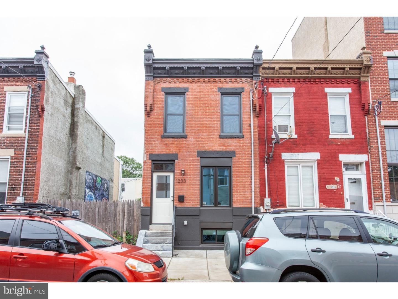 1233 S 24TH Street Philadelphia, PA 19146