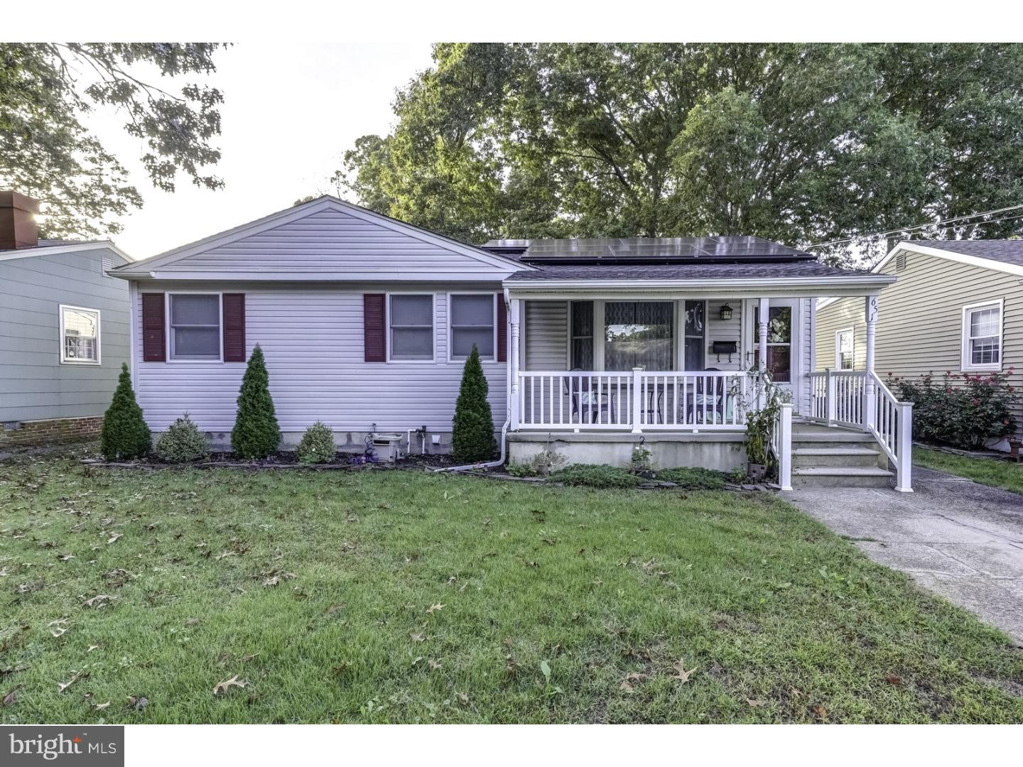 651 7TH STREET, SOMERS POINT, NJ 08244