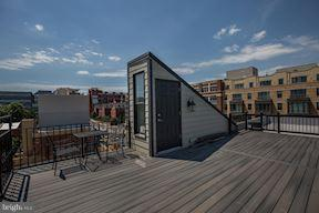$150,000 Price Reduction! NEW CONSTRUCTION Street level Commercial Space. 2nd Level 2BR 2 Bath.  Upper levels 3BR 3 Bath + office\den on 2 levels.  Amazing Roof Deck with 360 degree views.  Beautiful Finishes.  An absolute must see.  Restaurants, Bars, Entertainment, A new Whole Foods at your doorstep.  Union Station 2 blocks away.  Equity upside is unmatched!