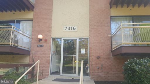7316 Lee Hwy #204, Falls Church, VA 22046