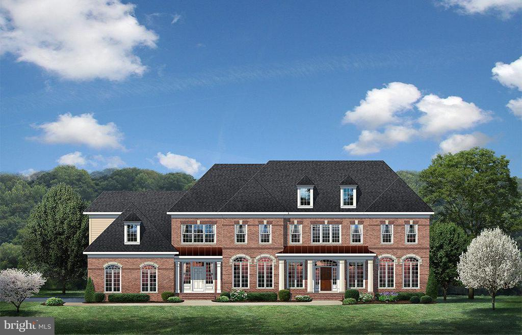 $100,000 IN FREE OPTIONS thru 10/31/18!! NEW CONSTRUCTION- TO BE BUILT- 1.3 acre homesite on private cul-de-sac by award winning CarrHomes. Open floor plan with grand 2 story foyer,10' ceilings, Gourmet kitchen, SS apps, rec room w/ full bath,3 car side entry garage & much more. Photos of similar finished home. Final Sales Price Contingent upon Purchaser selected options.
