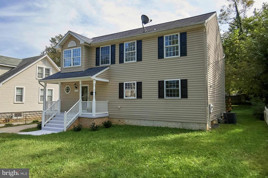 3405 TAYLOR STREET #, BRENTWOOD MD 20722