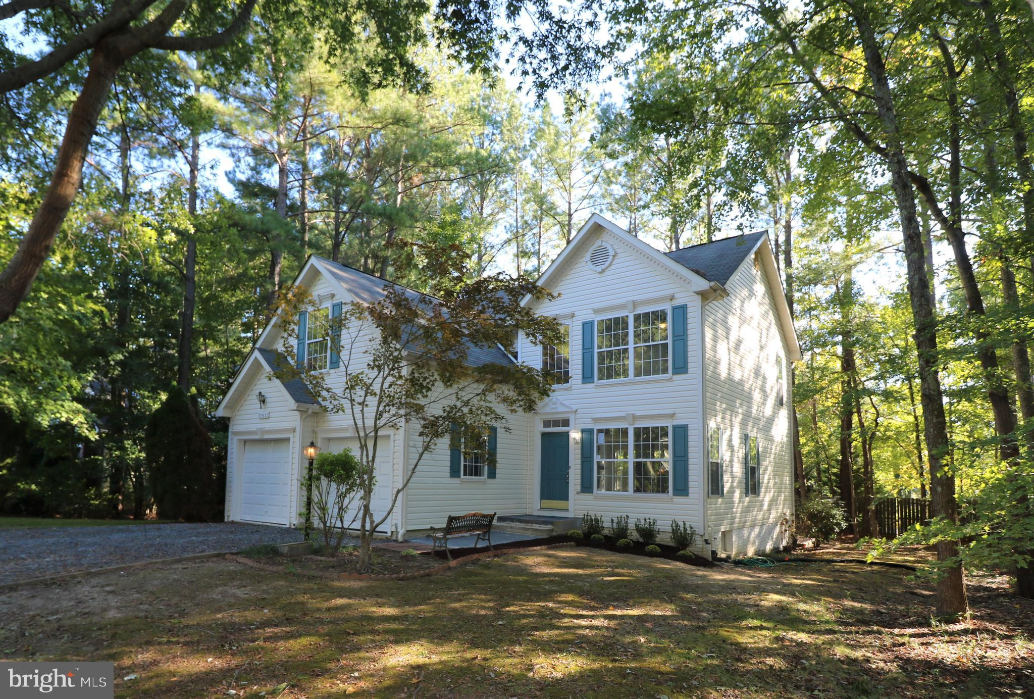 13533 OSPREY LANE, DOWELL, MD 20629