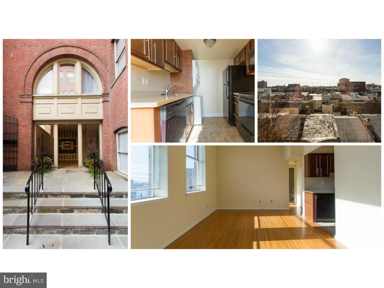 1720 Lombard Street Philadelphia, PA 19146