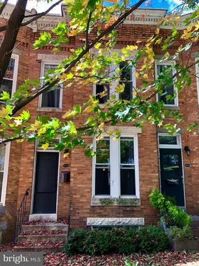 3512 Poole, Baltimore, MD 21211
