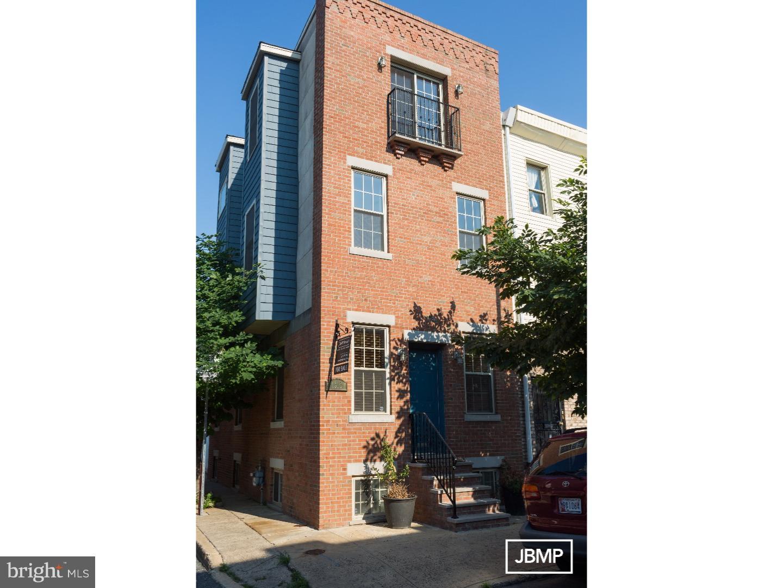 1315 S 8TH Street Philadelphia, PA 19147