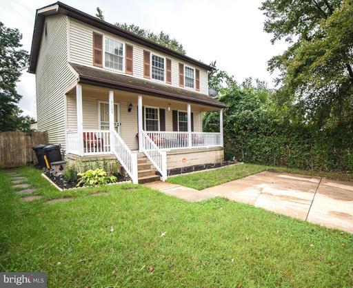 6105 Lee, Fairmount Heights, MD 20743