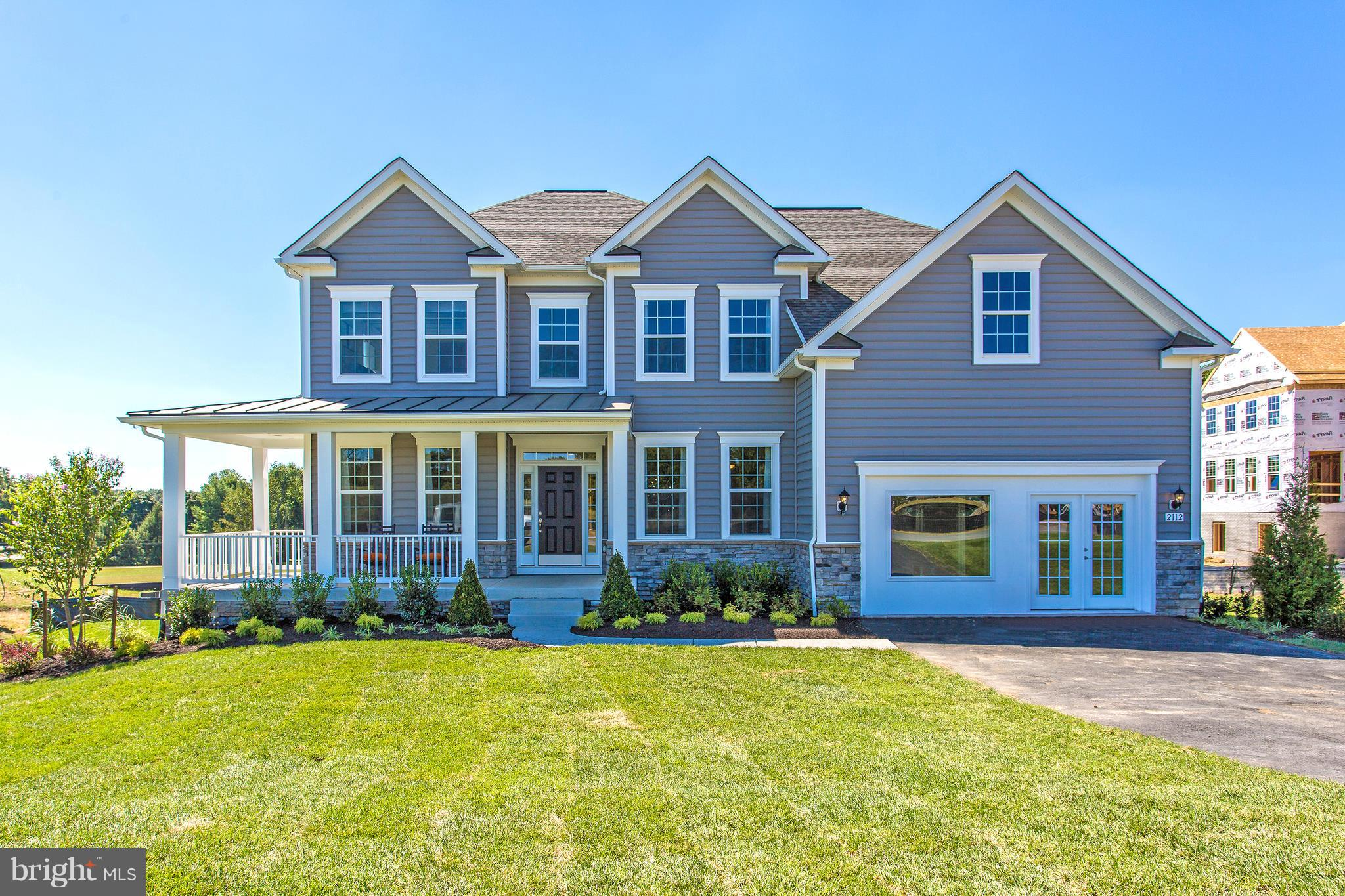 2112 GABLE DRIVE, JESSUP, MD 20794