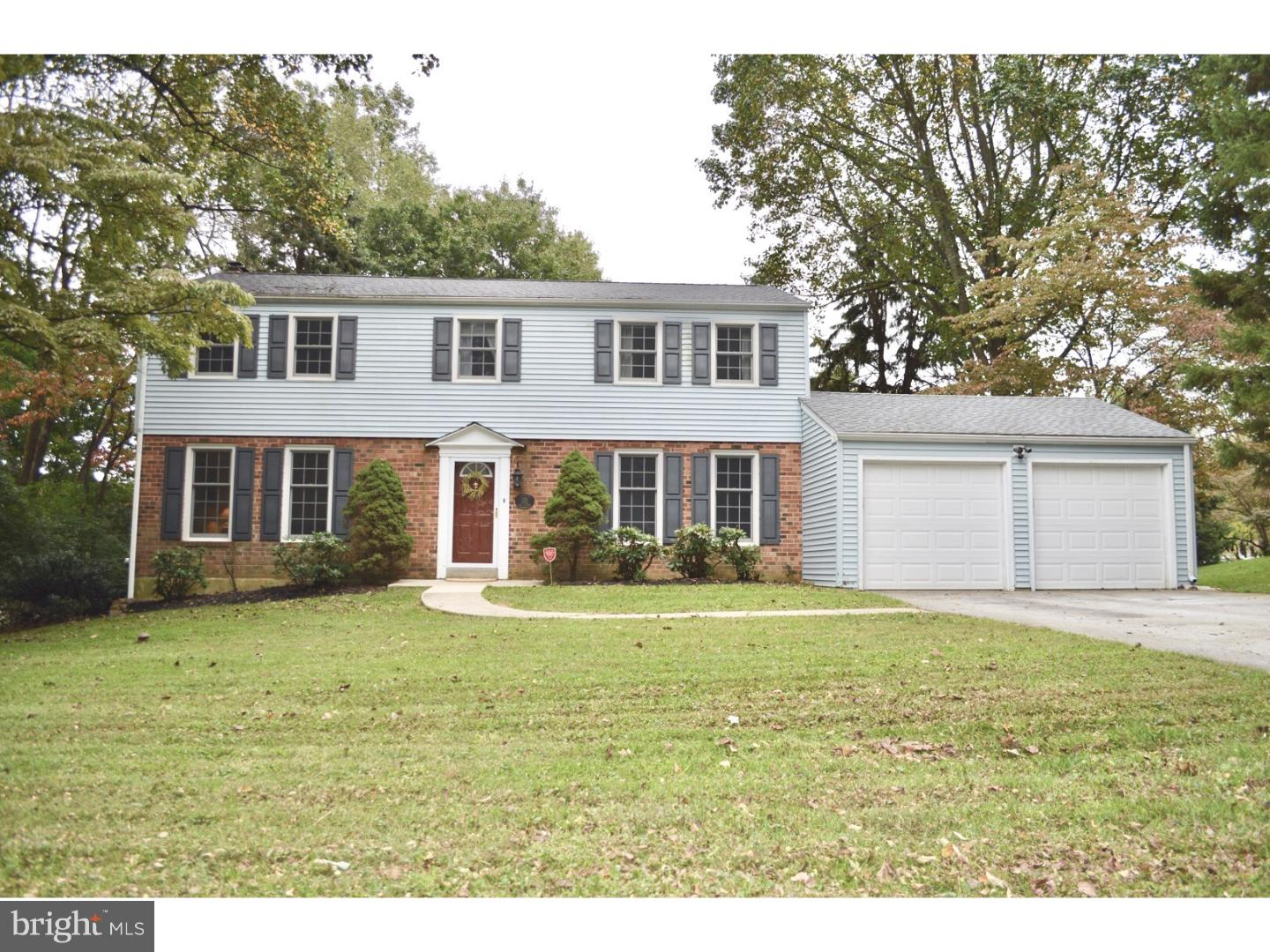 1238 Spring Valley Lane West Chester, PA 19380