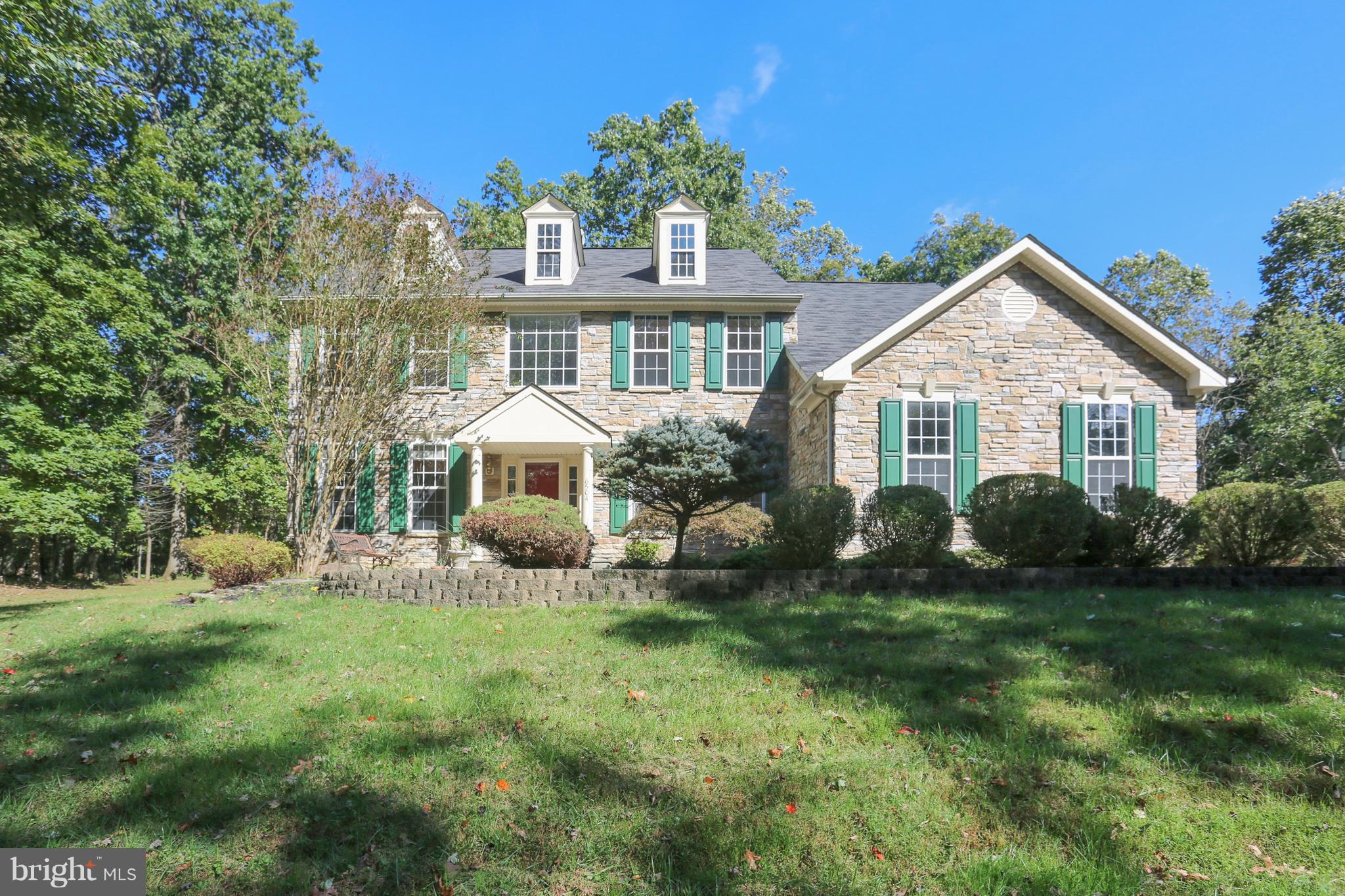 6504 MINK HOLLOW ROAD, HIGHLAND, MD 20777