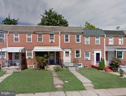 3310 Avondale, Baltimore, MD 21215