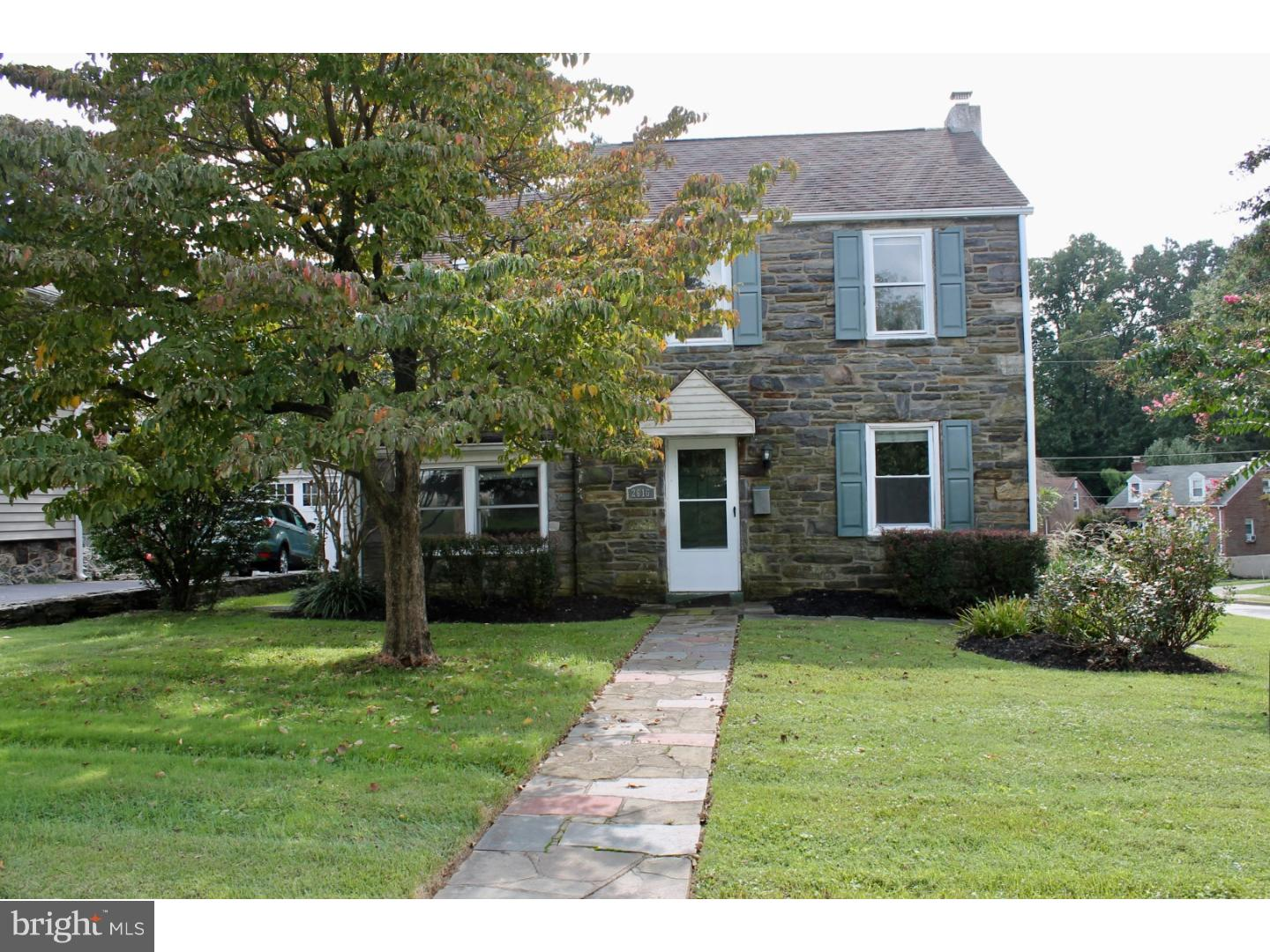 2616 Franklin Avenue Broomall, PA 19008