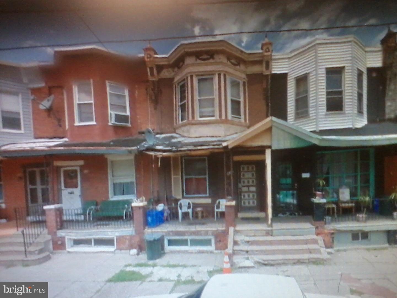 2309 Tasker Street Philadelphia, PA 19145