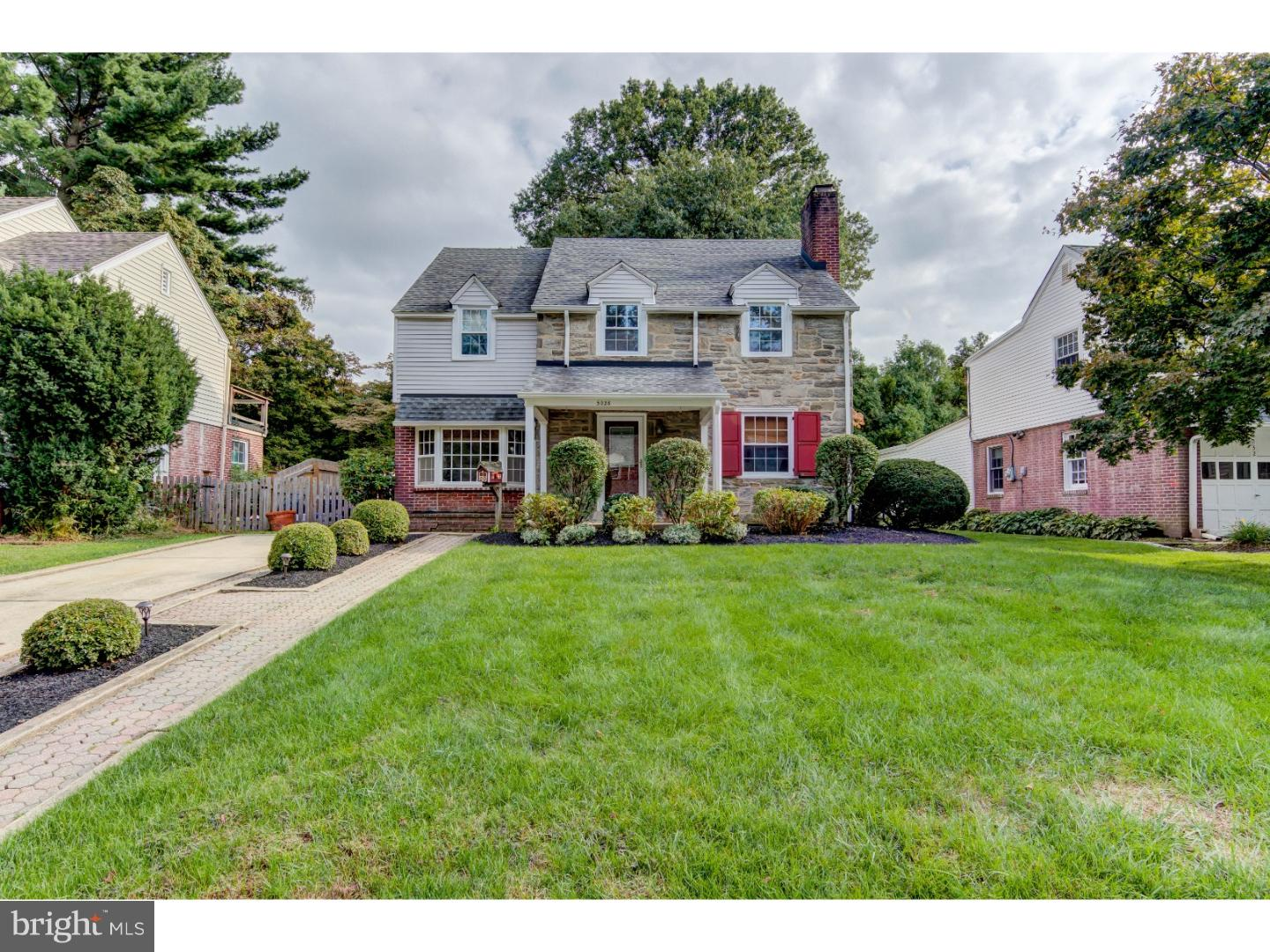 5028 Marvine Avenue Drexel Hill, PA 19026