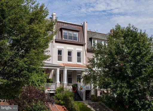1205 Clifton, Washington, DC 20009