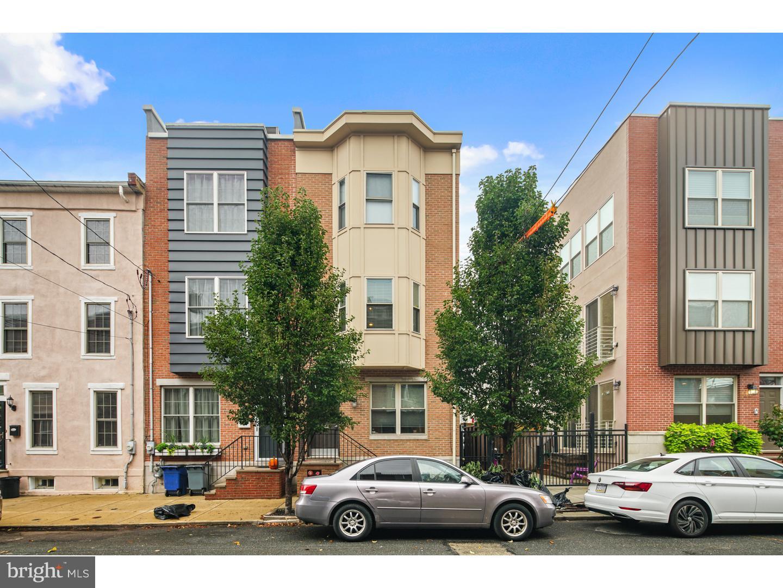 2103 Carpenter Street #B Philadelphia, PA 19146