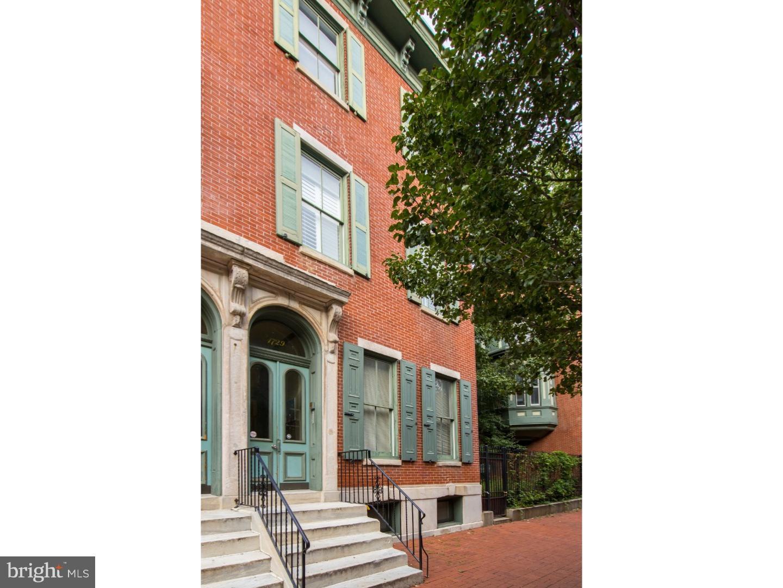 1729 Wallace Street #101 Philadelphia, PA 19130