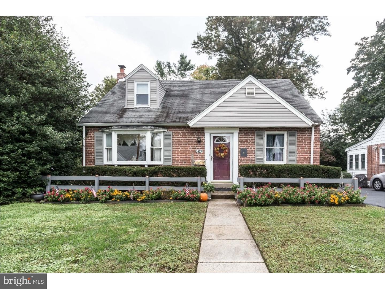 483 Granite Terrace Springfield, PA 19064