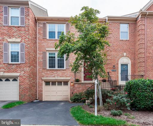 5817 Iron Willow, Alexandria, VA 22310