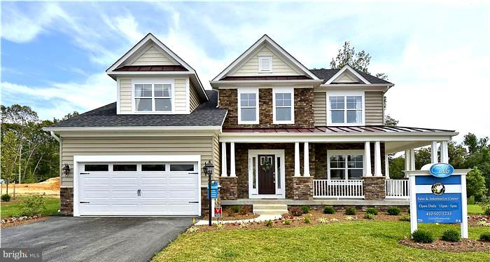 45181 WOODHAVEN DRIVE, CALIFORNIA, MD 20619