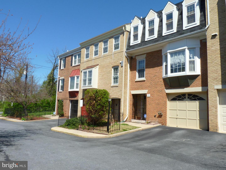 11 Grace Church Court   - Montgomery, Maryland 20910