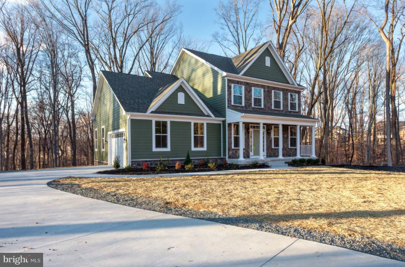 2921 ADY ROAD, FOREST HILL, MD 21050