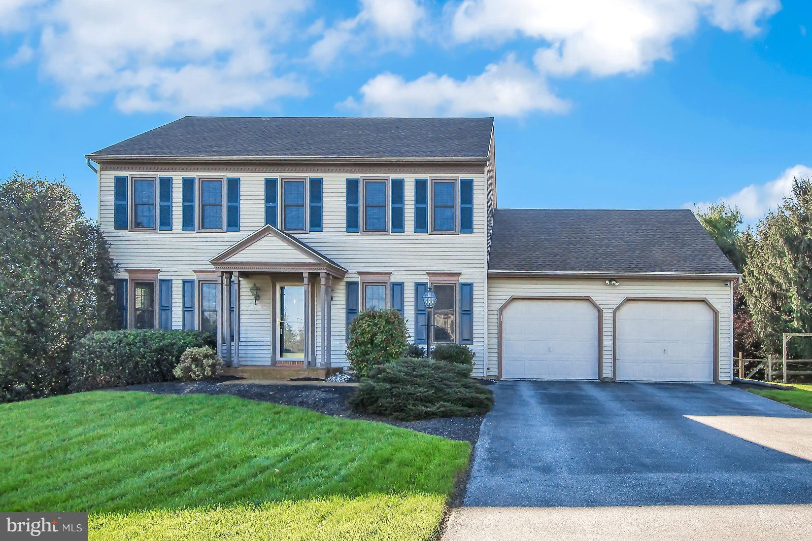710 BEVERLY HILLS COURT, RED LION, PA 17356