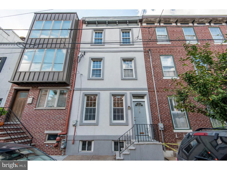 720 S 18TH Street Philadelphia, PA 19146