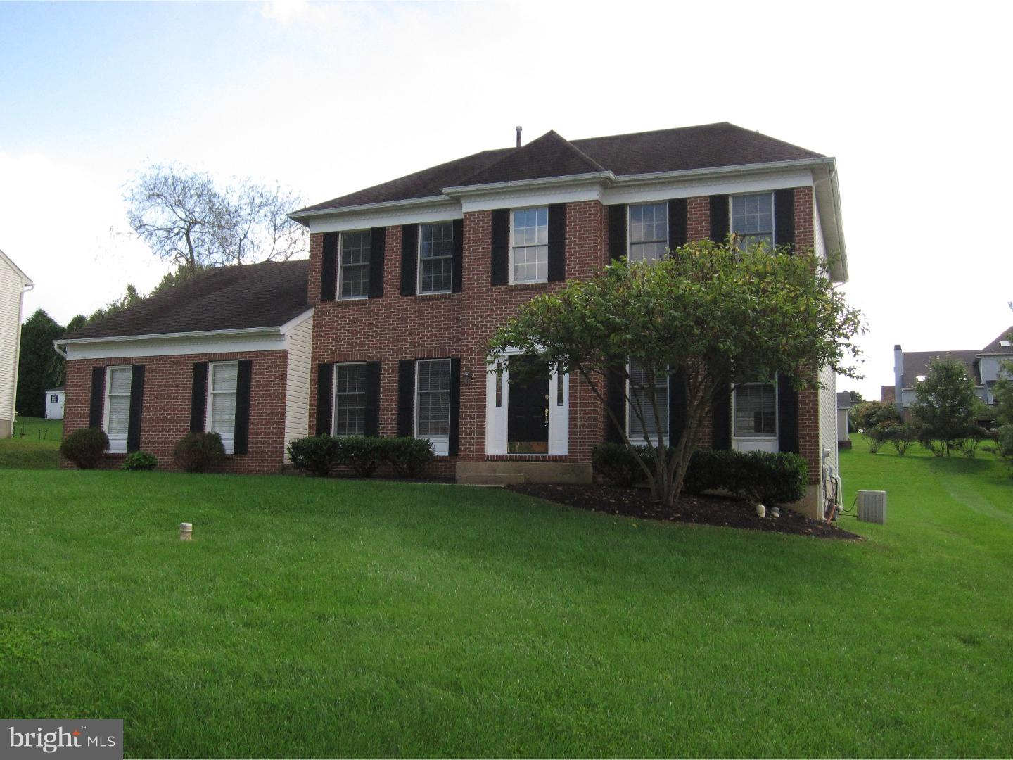 127 Sussex Road West Chester , PA 19380