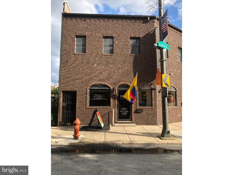 1935 E Passyunk Avenue Philadelphia, PA 19148