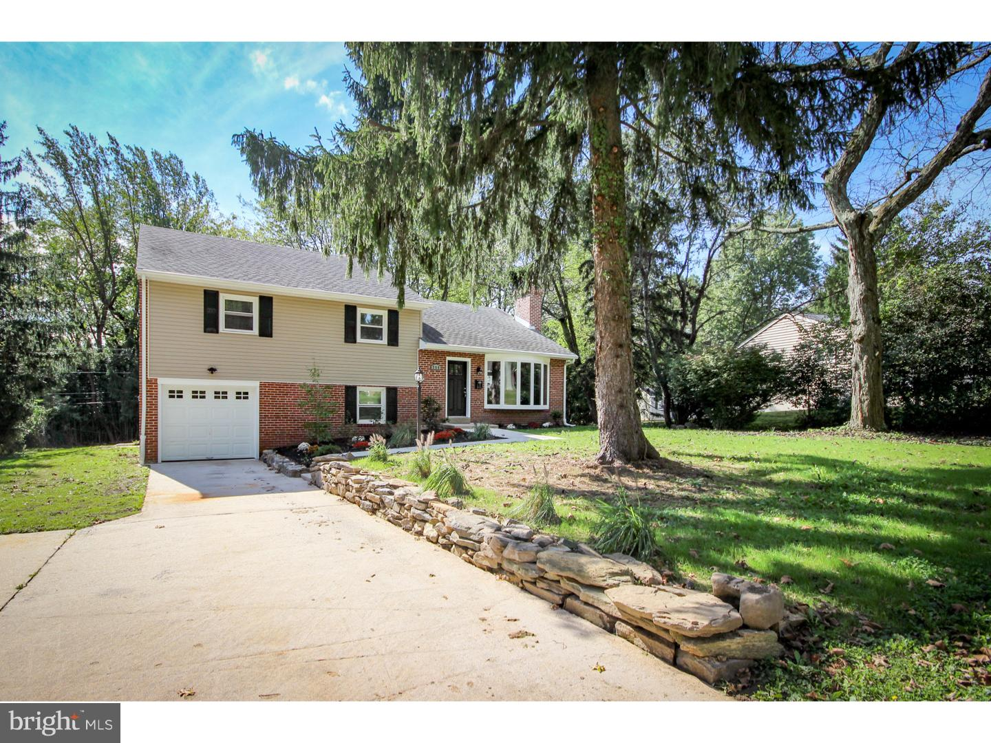 256 Overbrook Drive Newtown Square, PA 19073