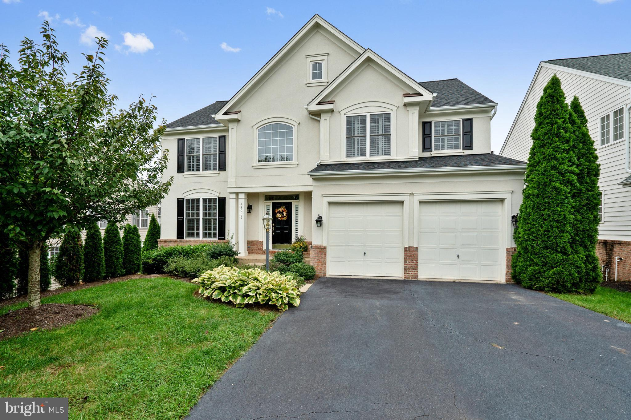 14009 HOLCREST COURT