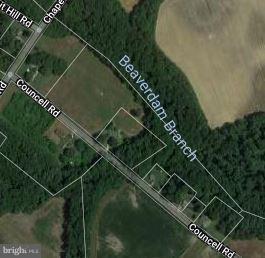 10479 COUNCELL ROAD, CORDOVA, MD 21625