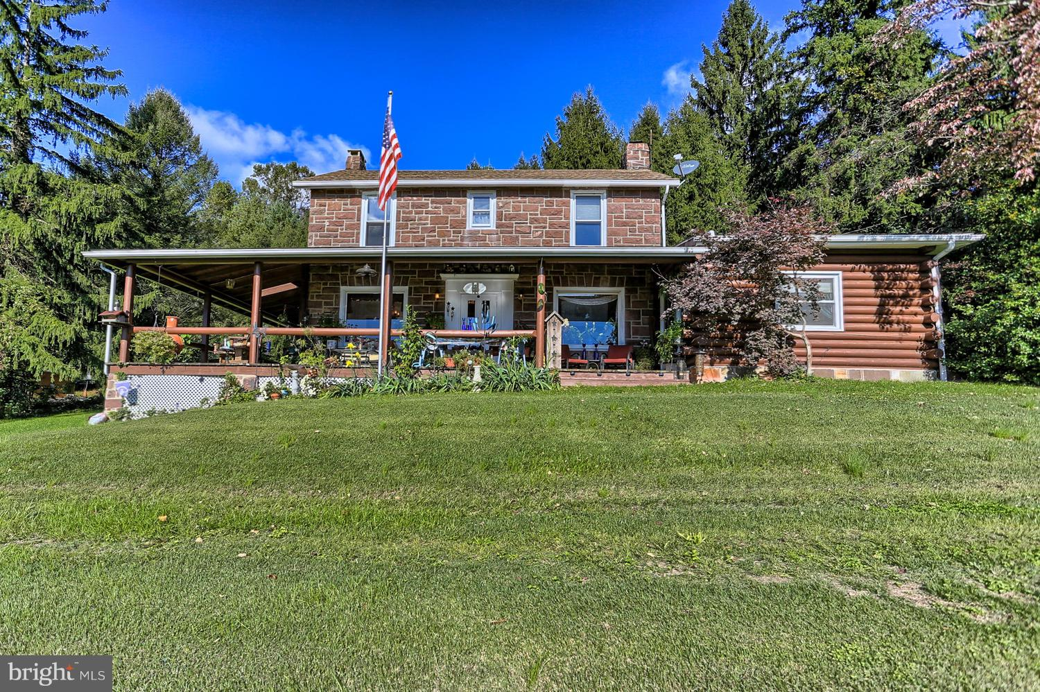 2180 SKY TOP TRAIL, DOVER, PA 17315