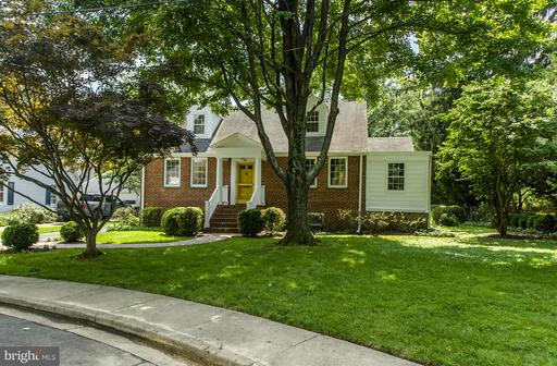 411 Midvale, Falls Church, VA 22046