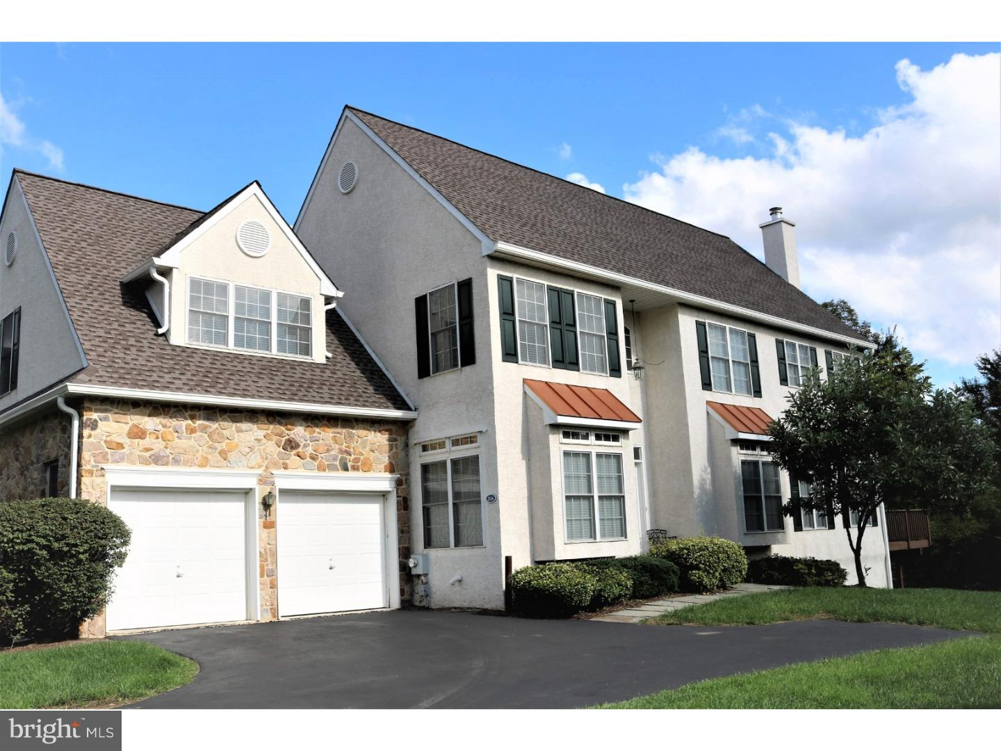 206 Whispering Brooke Drive Newtown Square, PA 19073
