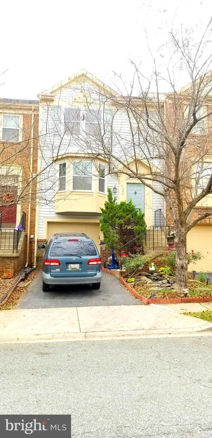 304 LEAFCUP ROAD, GAITHERSBURG, MD 20878