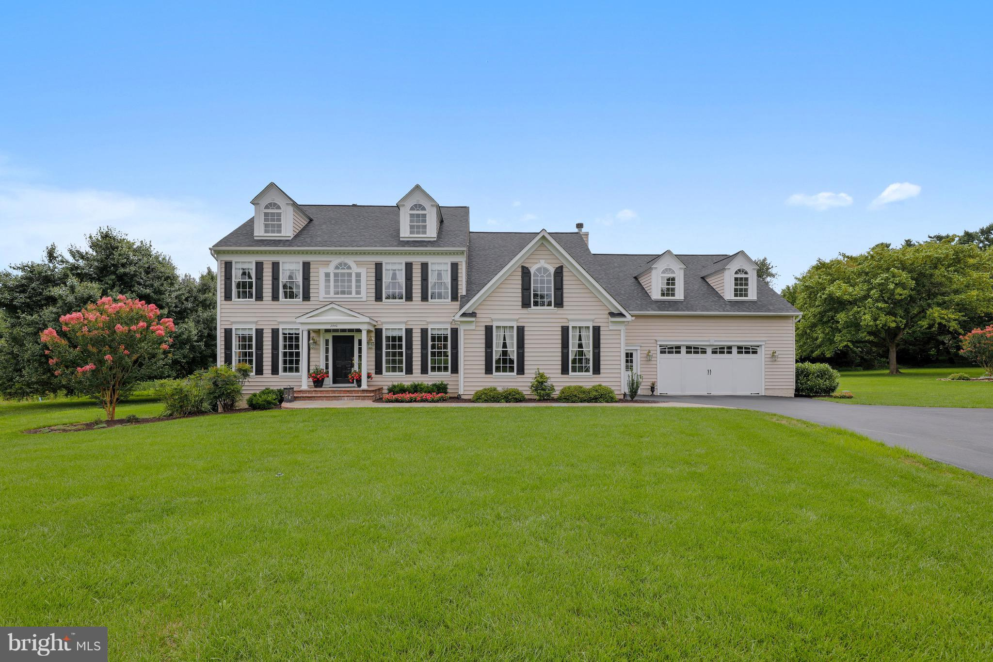 2940 NEW ROVER ROAD, WEST FRIENDSHIP, MD 21794