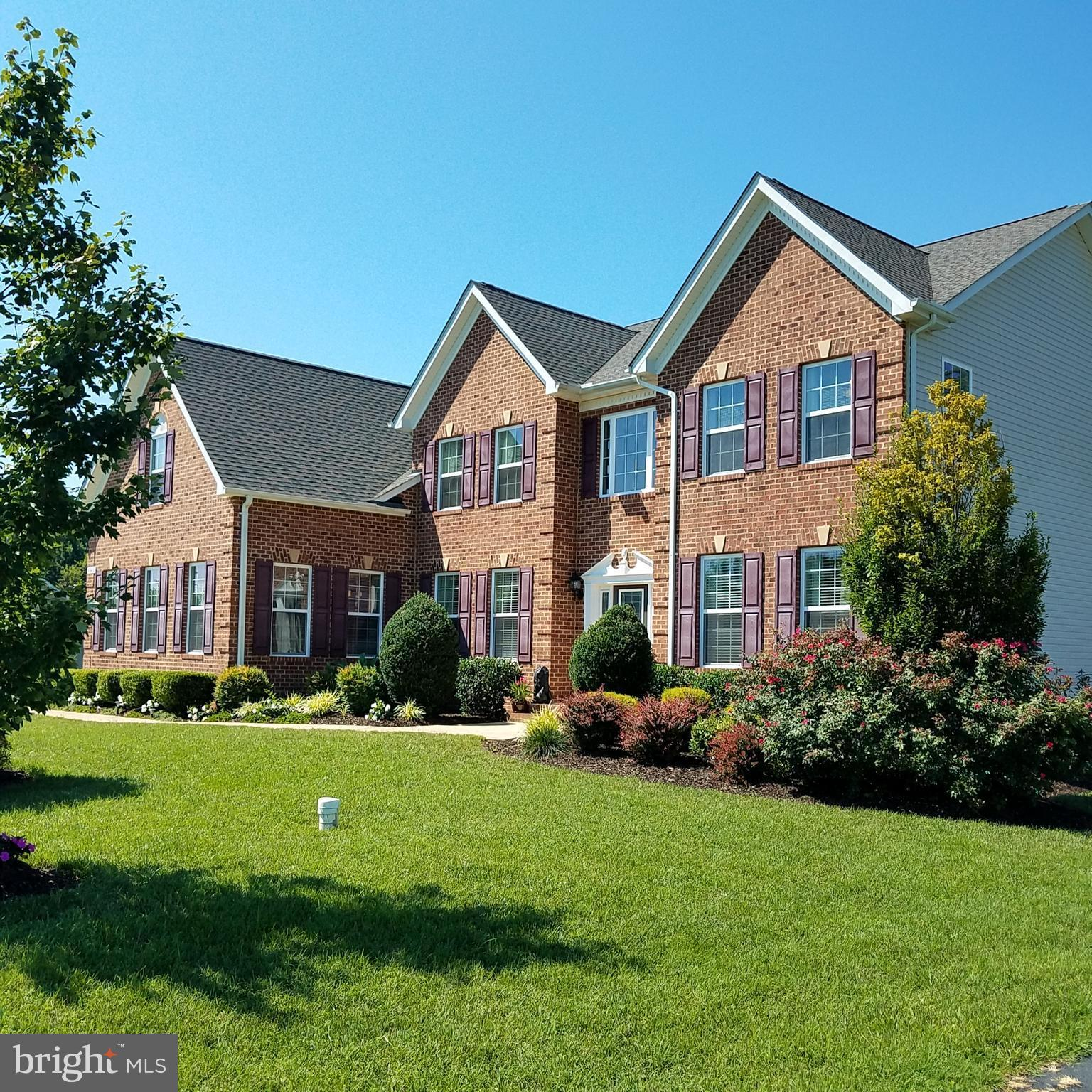 4342 BARBERRY DRIVE, HUNTINGTOWN, MD 20639