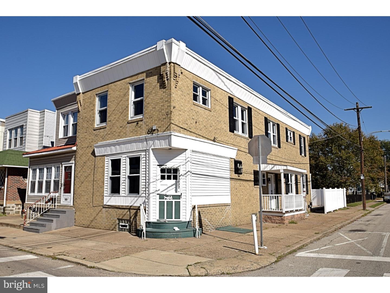 2631 Croyden Street Philadelphia, PA 19137