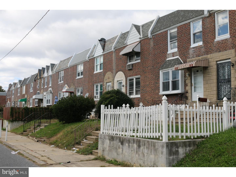 7122 Rutland Street Philadelphia, PA 19149