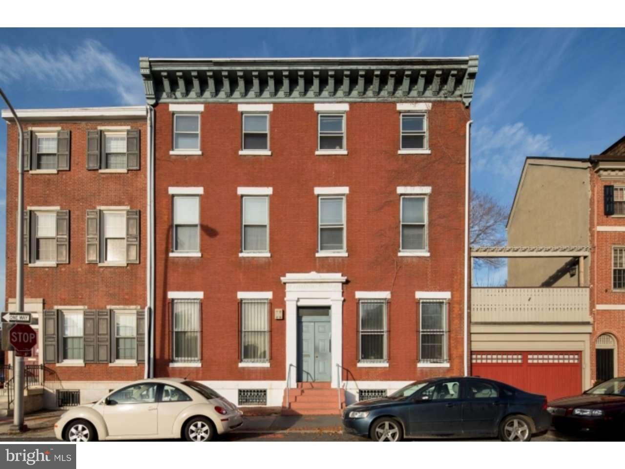 427 Vine Street #2 Philadelphia, PA 19106