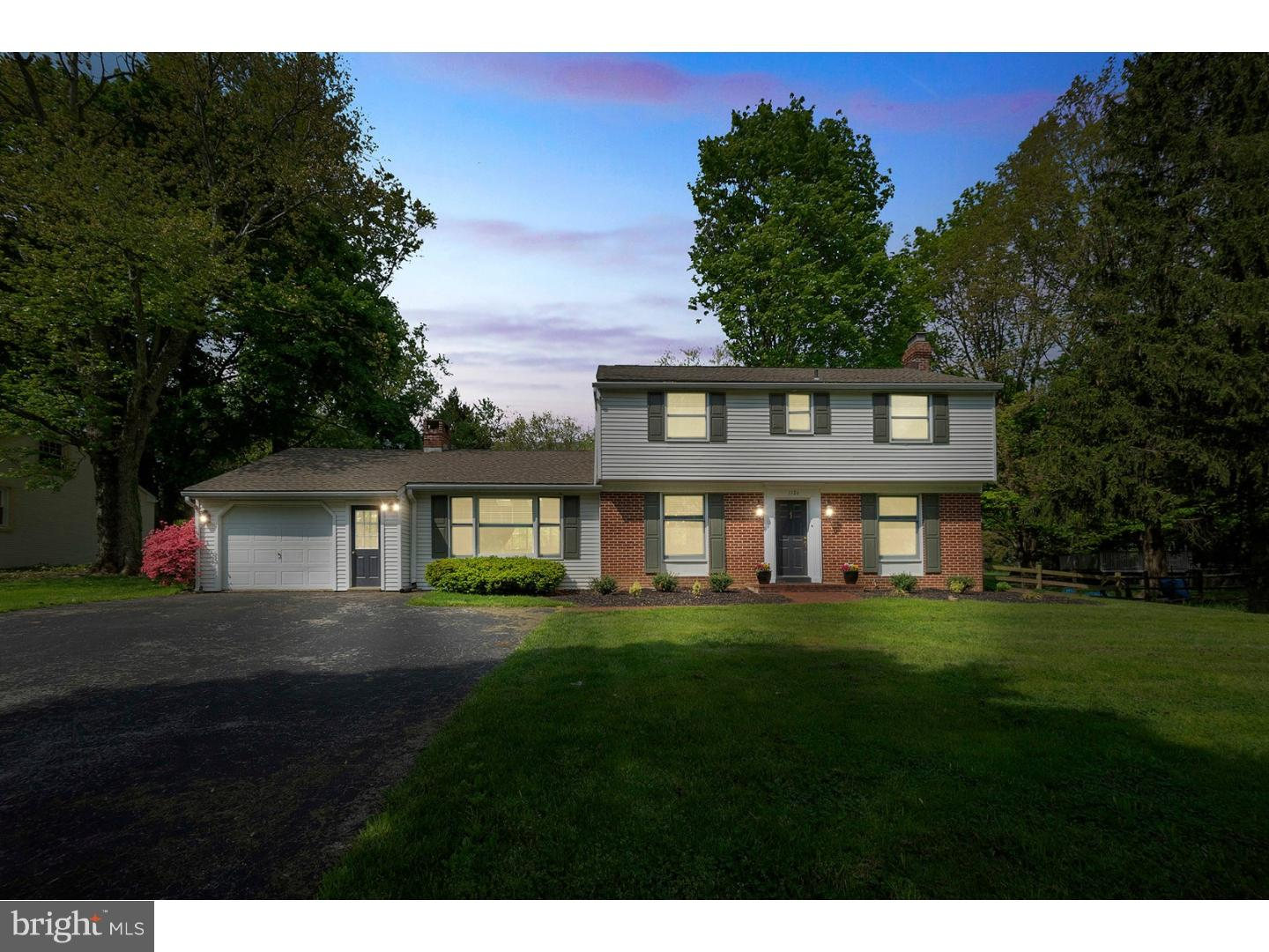 1126 Nottingham Drive West Chester, PA 19380